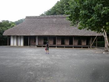 相模川自然村7
