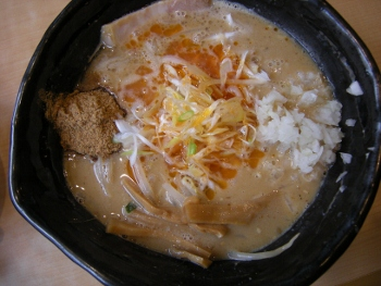 麺やラーメン