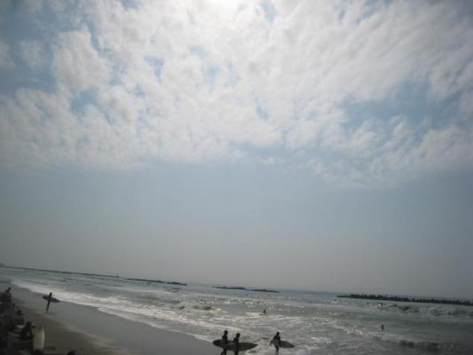 海2012