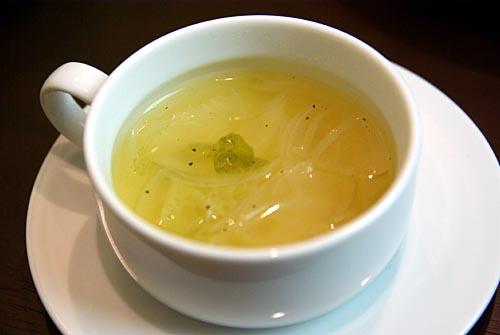 ビオ・マリアージュ スープ
