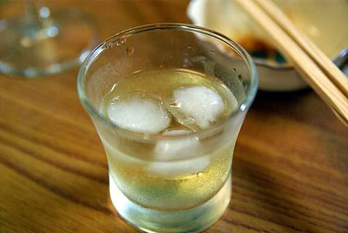 喜さ久 オリジナルの古酒
