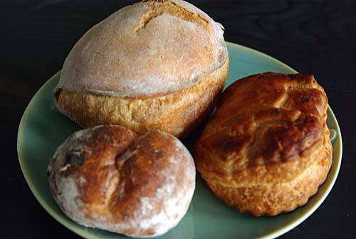 Rencontre ランコントルのパン