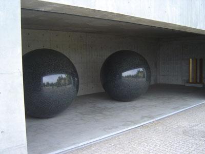 直島-トラックボール