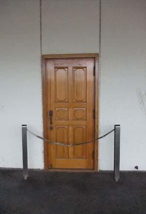 黒磯駅-ドア2