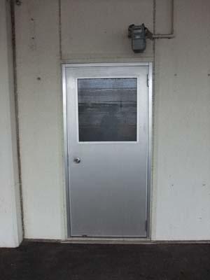黒磯駅-ドア3