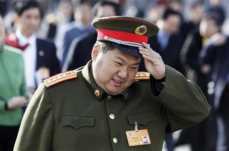 毛沢東の孫