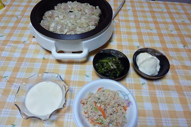 竹の子食堂 007