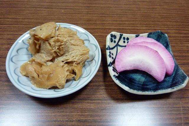 竹の子食堂 009
