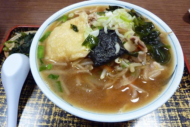 竹の子食堂 010