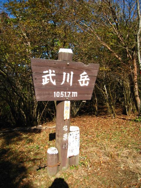 2011.9.29武川岳 (5)