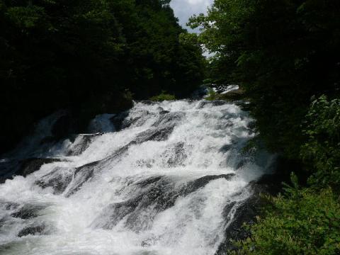 龍頭の滝4