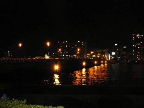 新潟の夜景2