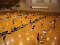 全日本シニア2009