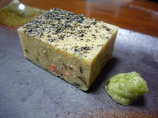 いぎす豆腐(大)