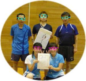 善通寺卓球大会3