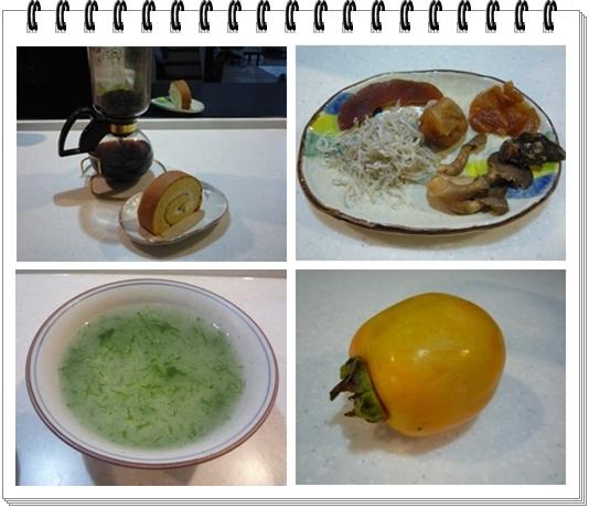 231120朝食blog