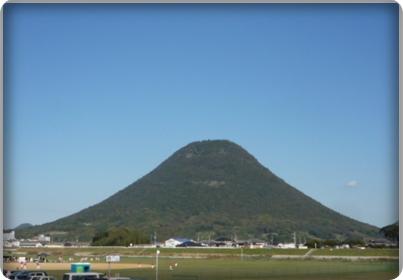 231126讃岐富士