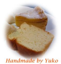 231126Yukoさんケーキ