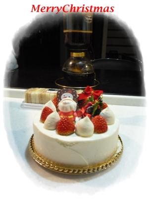 231224クリスマスケーキ2