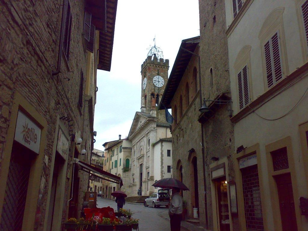 イタリアふれあい街歩き