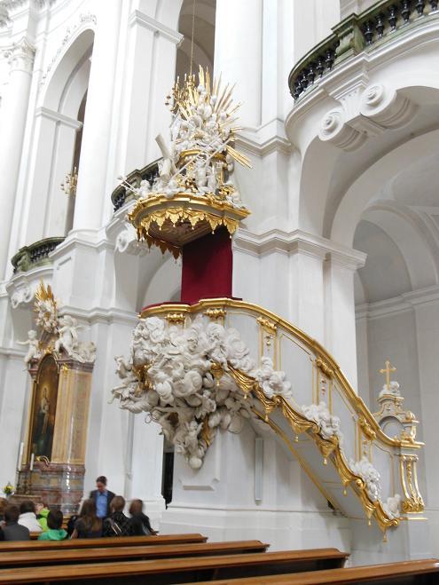 カトリック旧宮廷教会