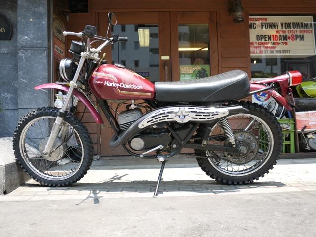 HD SX125