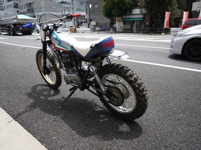 SR RACER