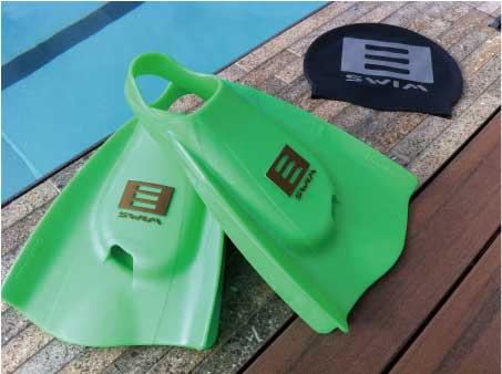 DMC swim Fins