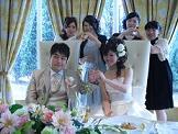 結婚披露宴1縮