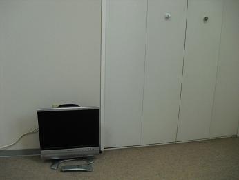 部屋替え2