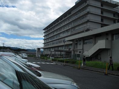 定期通院の病院