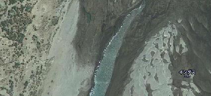 インダス河3