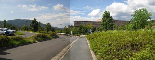 K大学付属病院