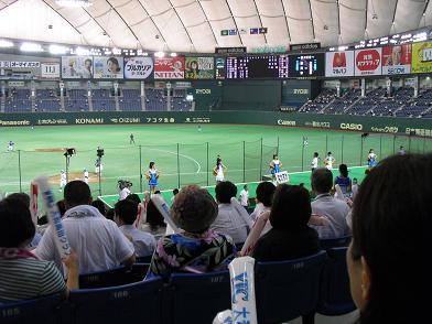 都市対抗野球大会1