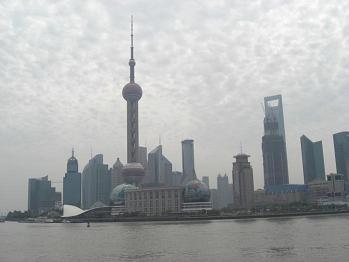上海 浦東地区