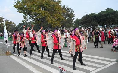 10 パレード