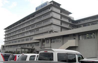 通院中の病院