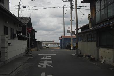 9 高齢化の町