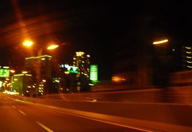 10 阪神高速道