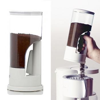 コーヒーディスペンサー