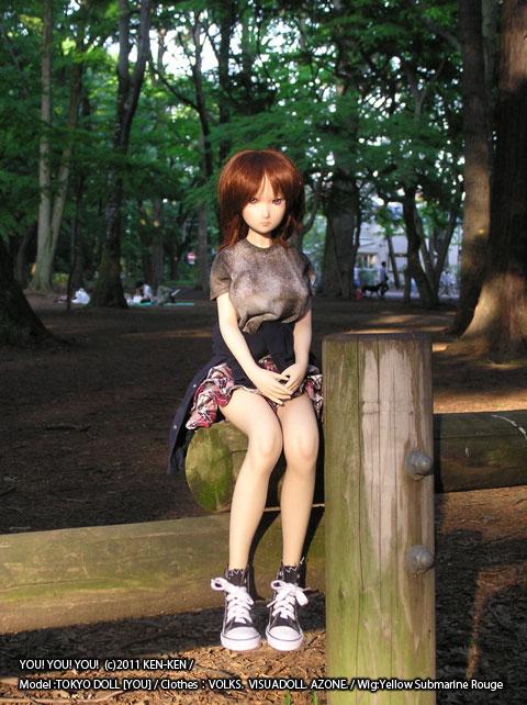 tokyo doll you with inokashira01