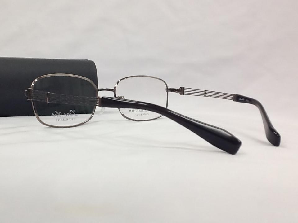 ラインアート 品番:XL1400 フレームカラー:LB レンズサイズ:54ミリ