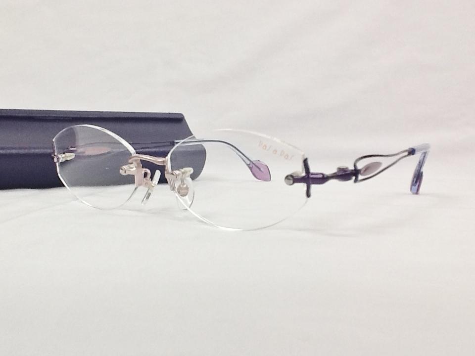 パサパⅡ 品番:2066 フレームカラー:BPL レンズサイズ:51ミリ