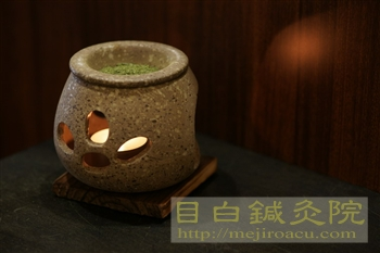 茶香炉画像