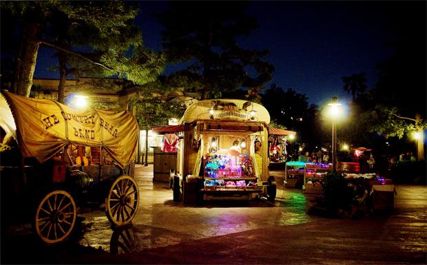 HDR-Disneyland-Tokyo