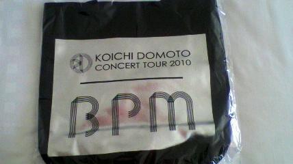 BPMコングッズ(トートバック)