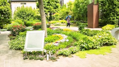 ねむの木の庭-2