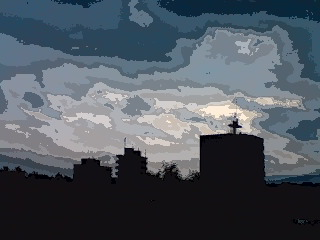 黒雲ソラリ