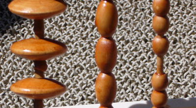 木ビーズ2