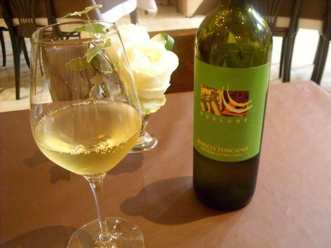 ワイン(白